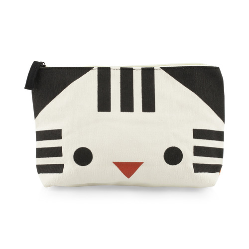 [달링클레멘타인]PANTOMIME WASH BAG - CAT