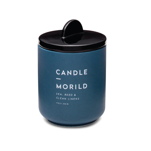 SCENTED CANDLE - MORILD