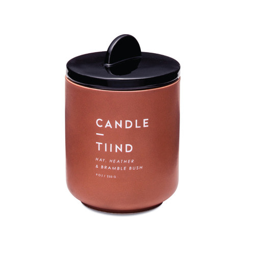 SCENTED CANDLE - TIIND