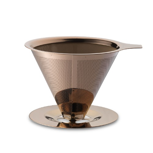Coffee Dripper - copper